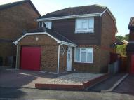 property to rent in Harvest Way, St Leonards On Sea