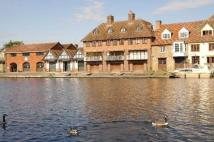 Town House in Brocas Street, Eton, SL4