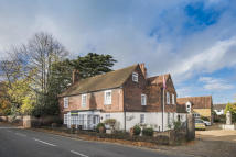 Character Property in DATCHET VILLAGE