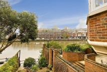 2 bed Cottage in ETON, WINDSOR