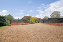 6 bed Detached property in SEMI RURAL LOCATION
