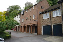 Apartment to rent in CHAPTER MEWS, Windsor...