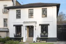 CLARENCE house for sale