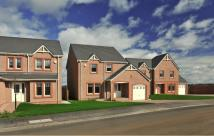 4 bed new development in Toll Road, Cellardyke...