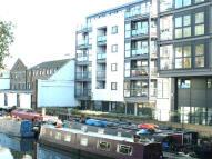 property for sale in Angle Wharf, 4/55 Eagle Wharf Road, London, N1 7ER