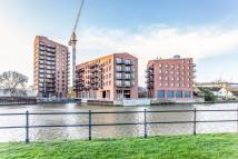 property to rent in 18 Gillender Street, London, E3