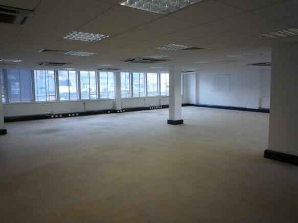 Example of floor