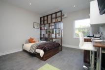 1 bed Flat to rent in Camden Road, London