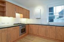 Cloudesley Place Studio flat