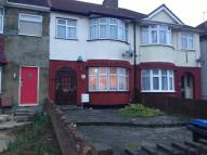 Terraced property in Green Street, Brimsdown...