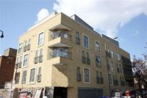 3 bed Penthouse in Woodseer Street, London...