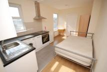 Rufford Street Studio apartment