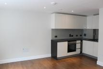 Studio flat in Commercial Street...