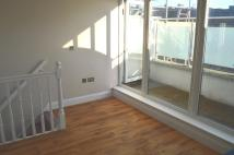 1 bed Flat in Turville Street...