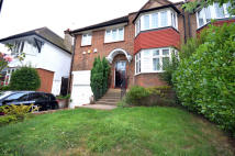 Wykeham Road house to rent
