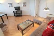 1 bed Flat to rent in Lawrence House...
