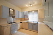 house to rent in Wykeham Road...