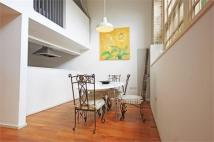 Flat to rent in Stepney City Apartments...
