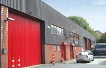 property to rent in Admiral Hyson Industrial Estate, Hyson Road,