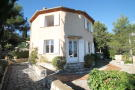 4 bed Detached home in Provence-Alps-Cote...