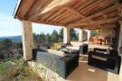 4 bedroom Detached house for sale in Tourrettes Sur Loup...