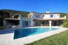 Detached home in Tourrettes Sur Loup...
