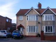 Flat in Cleveleys Avenue