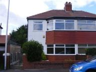 semi detached house to rent in Neville Avenue