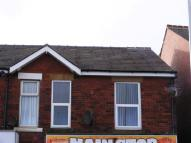 Flat to rent in Rossall Road