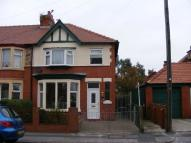 semi detached house to rent in Warren Avenue North