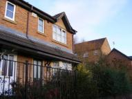 2 bed End of Terrace property in Dauntesey Avenue