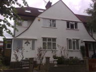 semi detached property to rent in Park Drive, London, W3