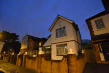 Balfour Avenue Detached property to rent