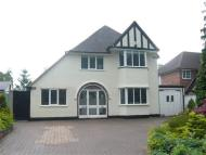3 bed home to rent in Lichfield Road...