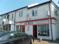 Flat to rent in Walsall Road, Four Oaks...