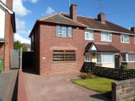 2 bedroom property to rent in Beacon Road, Great Barr...