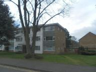 Flat to rent in Hamble Court, Park Road...