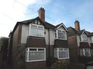 Lime Grove property to rent