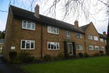 2 bed Flat in Four Oaks Court...