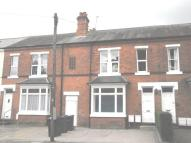 Flat in Boldmere Road...