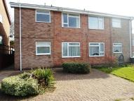 Maisonette to rent in Vicarage Close...
