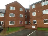 2 bed Flat to rent in Hobby Way, Cannock, WS11