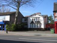 1 bed Flat to rent in Cannock Road, Cannock...