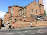 Commercial Property in Bridge Mills Derby Road...