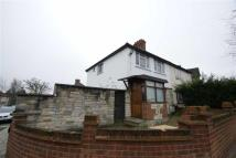 3 bed Detached home to rent in Long Drive, London