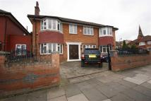 5 bedroom Detached house in East Acton Lane, Acton...