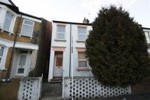 Wells House Road semi detached house to rent