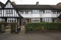 semi detached property to rent in Queens Drive, Acton...