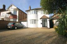 4 bed Detached house in Shaa Road, Acton, London