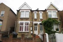Terraced property in Murray Road, Ealing